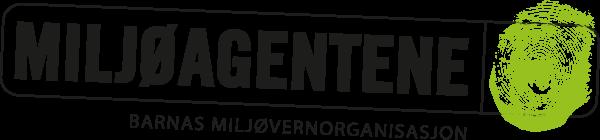 Miljøagentene Logo